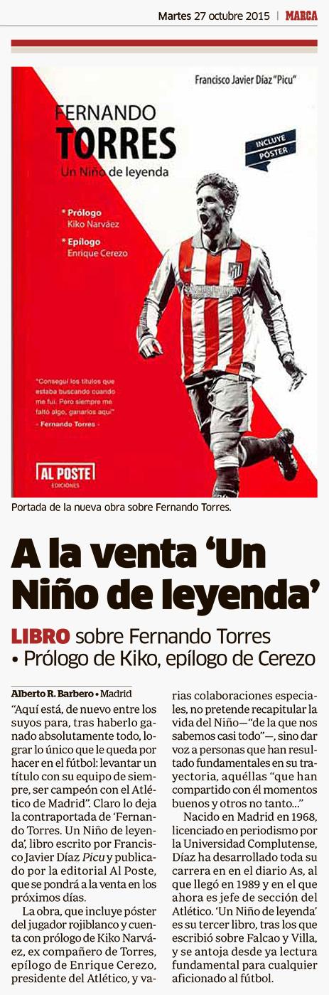 Torres-Marca